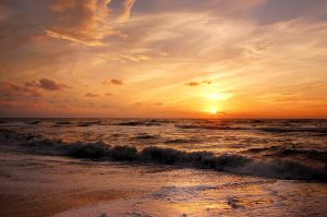 sun, beach, summer